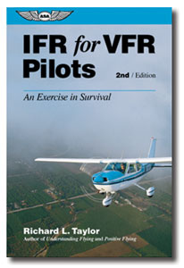 ASA IFR for VFR Pilots