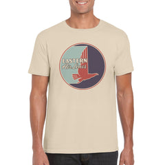 EASTERN AIRLINES LOGO T-Shirt