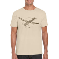 FREE FLIGHT Unisex T-Shirt