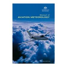 Manual of Aviation Meteorology