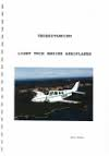 Understand Light Twin Engine Aeroplanes