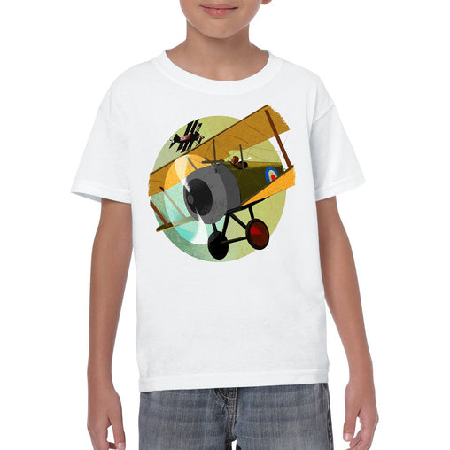 TALLY-HO Youth Semi-Fitted T-Shirt
