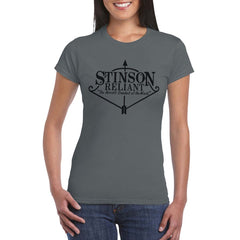 STINSON AIRCRAFT COMPANY Women's T-Shirt