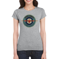 EMPIRE AIRWAYS LOGO Women's T-Shirt