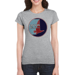 EASTERN AIRLINES LOGO Women's T-Shirt