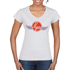 RYAN AERONAUTICAL COMPANY Women's T-Shirt