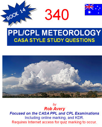 Meteorology (340+ Met Questions)