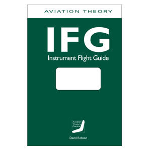 ATC - Instrument Flight Guide (IFG) 2019 OUT OF STOCK