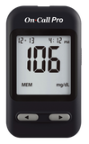 On Call Pro Blood Glucose Meter