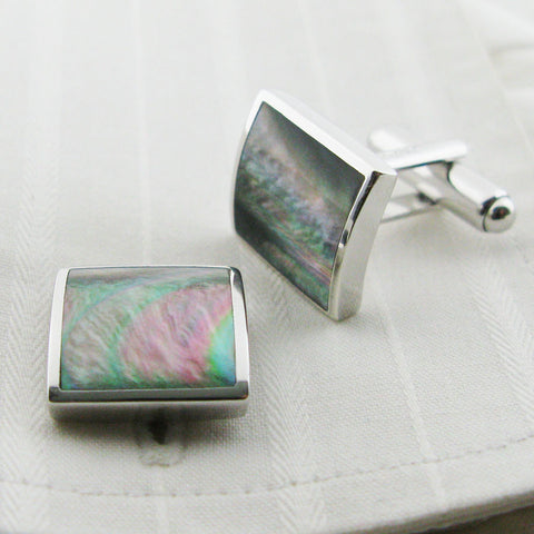 Contemporary Cufflinks