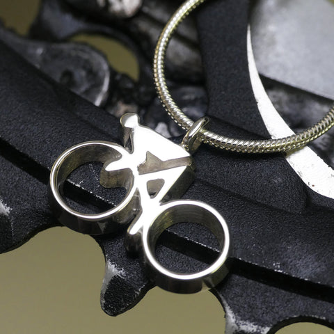 Cycling Pendant