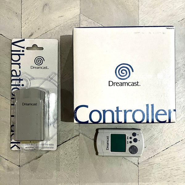 Dreamcast Endgame Edition