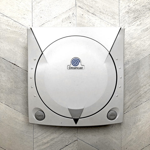 Dreamcast Modding Service