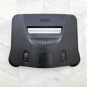 Nintendo 64 with N64RGB V2.0