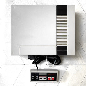 NES Modding Service