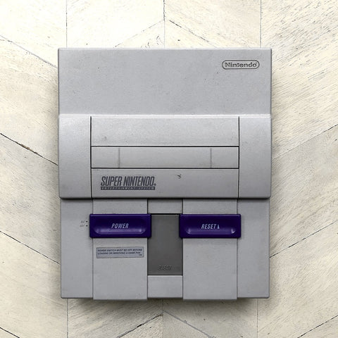 SNES NTSC Region Free Switchless (SuperCIC)