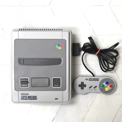 SNES Modding Service