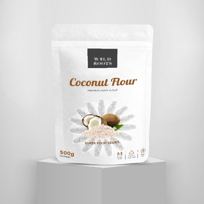 Coconut Flour (Unable to deliver during Lockdown)