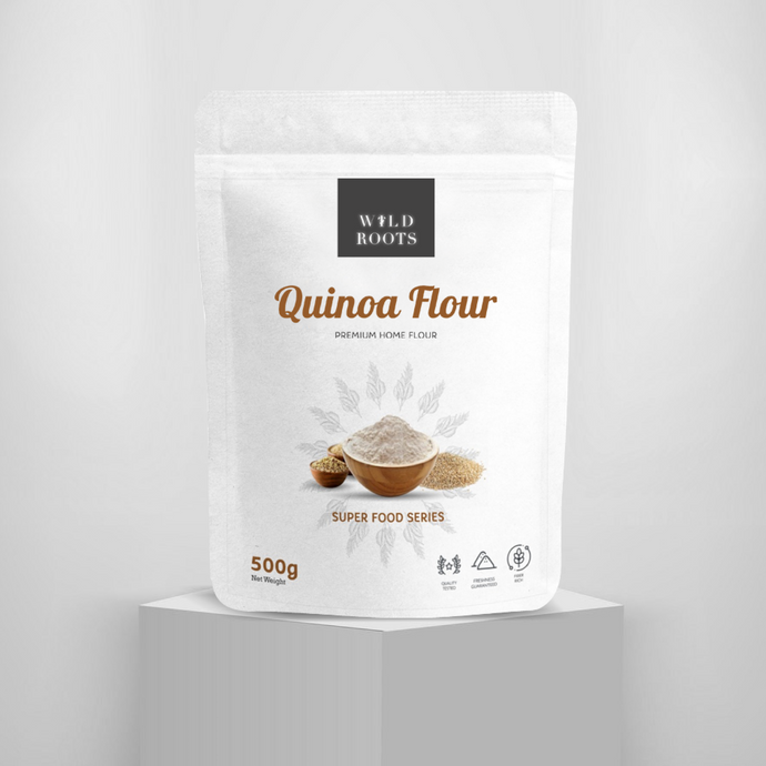 Quinoa Flour (Unable to deliver during Lockdown)