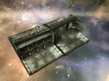 Load image into Gallery viewer, lv427-designs.com  combatzone scenery.uk  - lv426 1