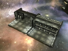 Load image into Gallery viewer, lv427-designs.com  combatzone scenery.uk  - lv426 -2