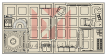 Load image into Gallery viewer, Crew Quarters - Double Room