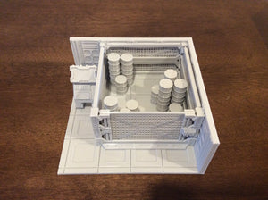 secured storage bay-lv427-designs.com-sci fi modular corridor-1