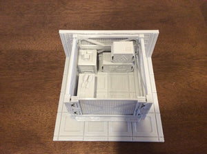 secured storage bay-lv427-designs.com-sci fi modular corridor-4