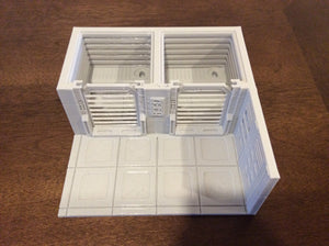 detention cell block-lv427-designs.com-sci fi modular corridor-1