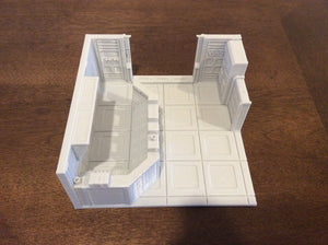 detention cell block-lv427-designs.com-sci fi modular corridor-2