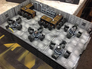 lv427-designs - combatzone scenery- Bar-1