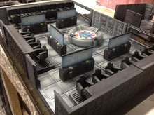 Load image into Gallery viewer, lv427-designs - combatzone scenery- Command-2