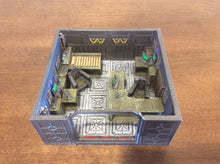 Load image into Gallery viewer, Lv427-designs - Sci Fi Corridor Terrain - Small Med Bay Two STL