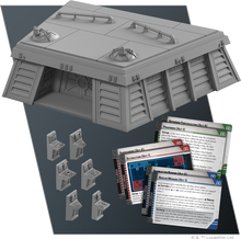 Load image into Gallery viewer, FFG Imperial Bunker Room Attachment