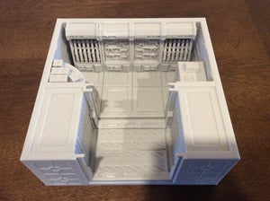 weapons room-lv427-designs.com-sci fi modular corridor-1