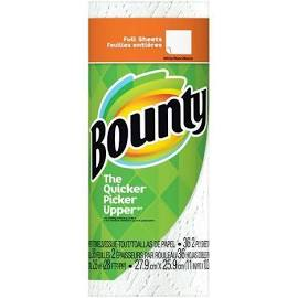 Bounty Paper Towel 1 ct.