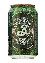 Brooklyn Lager 6-Pack 12 oz. Cans