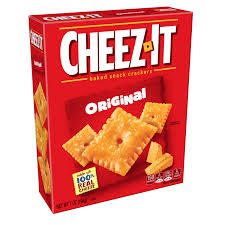 Cheez-it Original Crackers 7 oz.