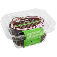 Alyssa's Healthy Chocobites 6 oz.