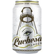 Oasis Luchesa Lager 6-Pack 12 oz. Can