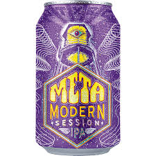 Oasis Meta Modern Session IPA 6-Pack 12 oz. Can