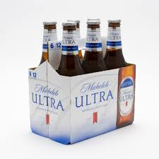 Michelob Ultra 6-Pack 12 oz. Bottle