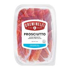Creminelli Sliced Prosciutto 2 oz.