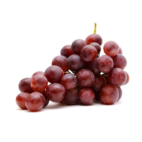 Red Grapes By The Pound