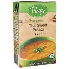 Pacific Thai Sweet Potato 17.6 oz.
