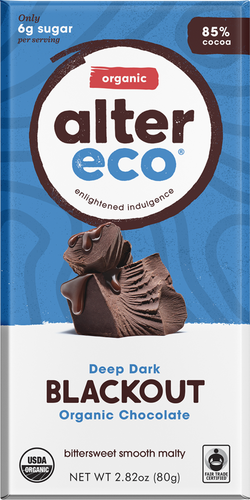Alter Eco Organic Deep Dark Blackout 2.82 oz