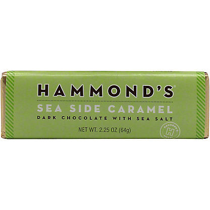Hammond's Sea Side Caramel 2.25 oz