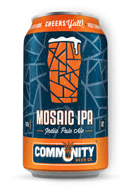 Community Mosaic IPA 6-Pack 12 oz. Cans