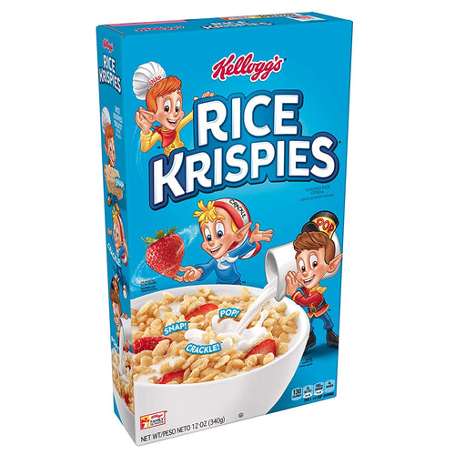 Rice Crispies 12 oz