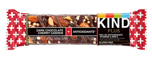 Kind Bar Dark Chocolate Cherry Cashew 1.4 oz